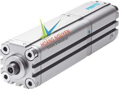 Festo Compact Cylinder CDC