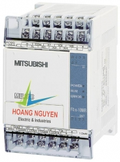 PLC MITSUBISI FX1S-30MR-DS