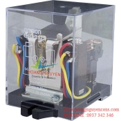 Relay trung gian Omron G4Q-212S AC220