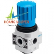 Pressure regulators LRB/LRBS
