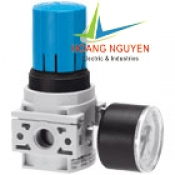 Pressure regulators LR-DB