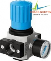 Pressure regulators LR, LRS